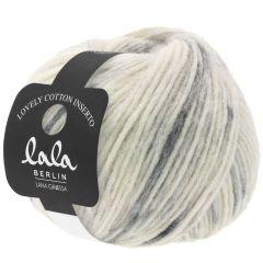 Lala Berlin Loveley Cotton Inserto Lana Grossa Wolboetiek Mooigemaakt