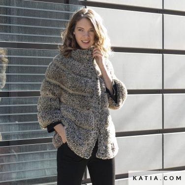 Katia Urban 102 - Model 10