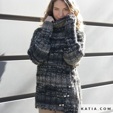 Katia Urban 102 - Model 11