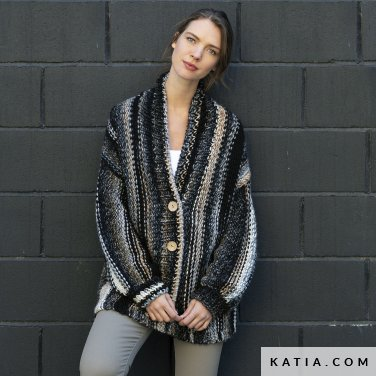 Katia Urban 102 - Model 13