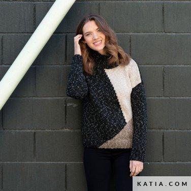 Katia Urban 102 - Model 14