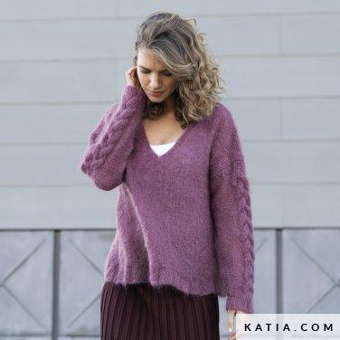 Katia Urban 102 - Model 17