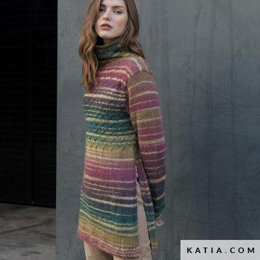 Katia Urban 102 - Model 18