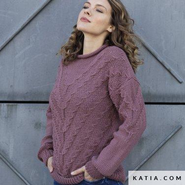 Katia Urban 102 - Model 19