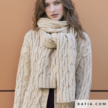 Katia Urban 102 - Model 2