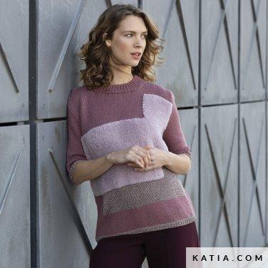 Katia Urban 102 - Model 20