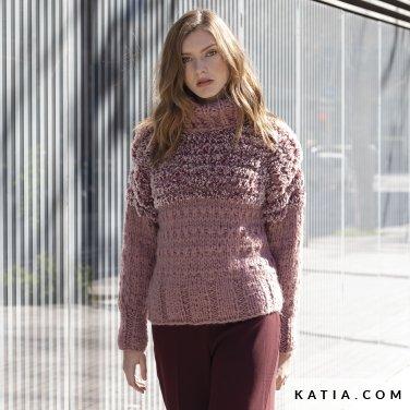 Katia Urban 102 - Model 21