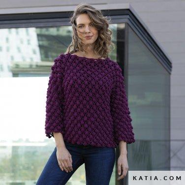 Katia Urban 102 - Model 22