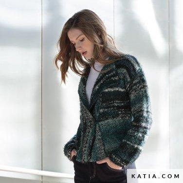 Katia Urban 102 - Model 27