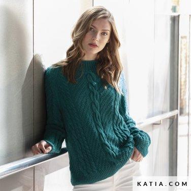 Katia Urban 102 - Model 28