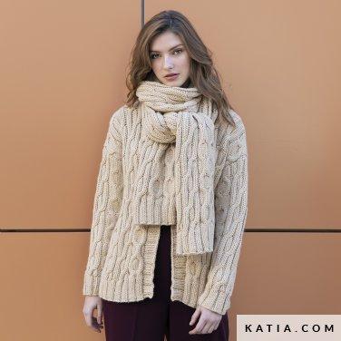 Katia Urban 102 - Model 3