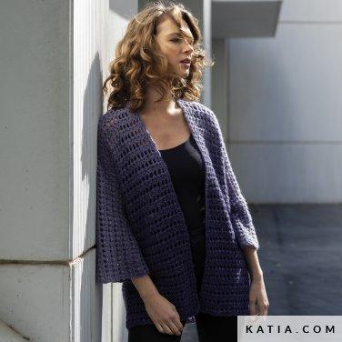 Katia Urban 102 - Model 30