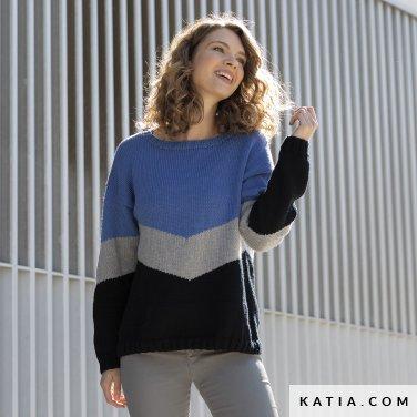 Katia Urban 102 - Model 31
