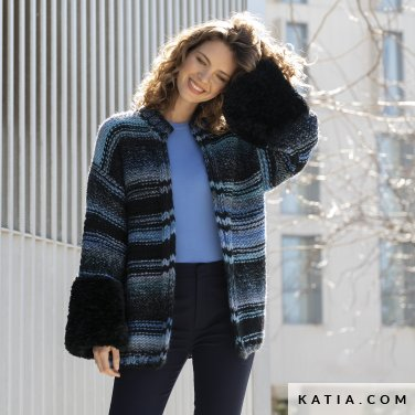 Katia Urban 102 - Model 32