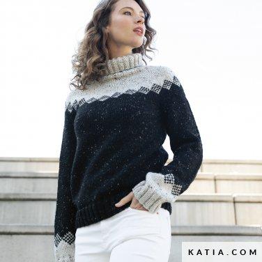 Katia Urban 102 - Model 35
