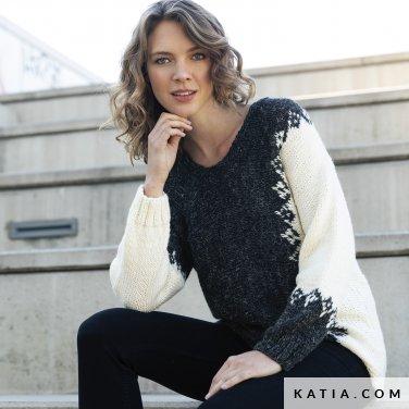 Katia Urban 102 - Model 36