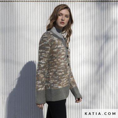 Katia Urban 102 - Model 37