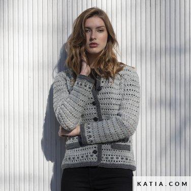 Katia Urban 102 - Model 38