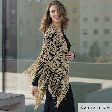 Katia Urban 102 - Model 41