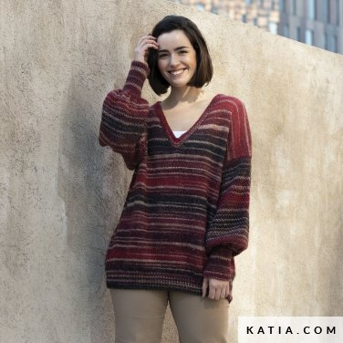 Katia Urban 102 - Model 43