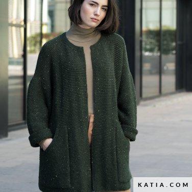 Katia Urban 102 - Model 44