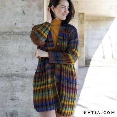 Katia Urban 102 - Model 45