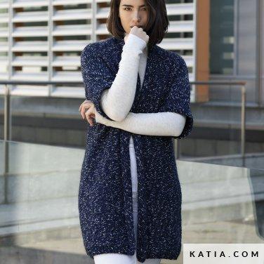 Katia Urban 102 - Model 46