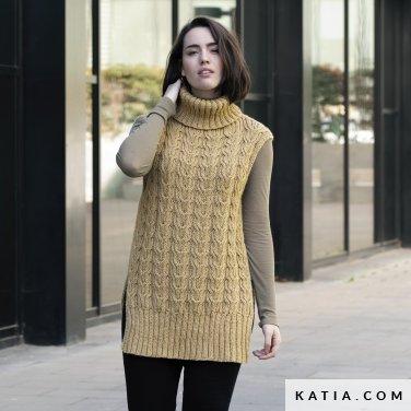 Katia Urban 102 - Model 48