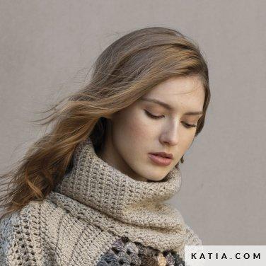Katia Urban 102 - Model 5