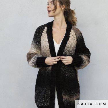 Katia Urban 102 - Model 7